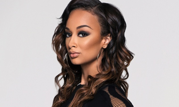 Draya Michele-The Source