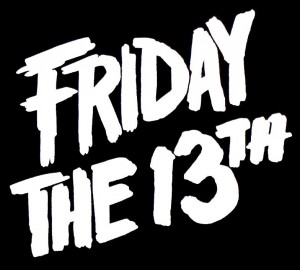 Friday The 13th-The Source