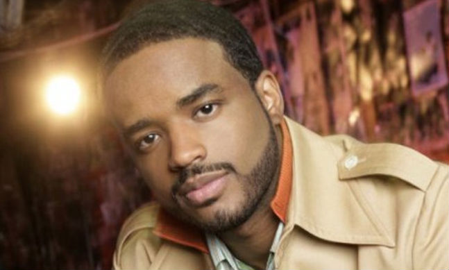 Fan-favorite Larenz Tate is taking his talents to USA