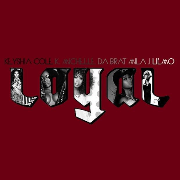 loyal remix main
