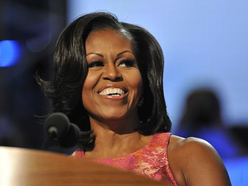 michelle obama large