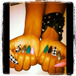nailsfeature
