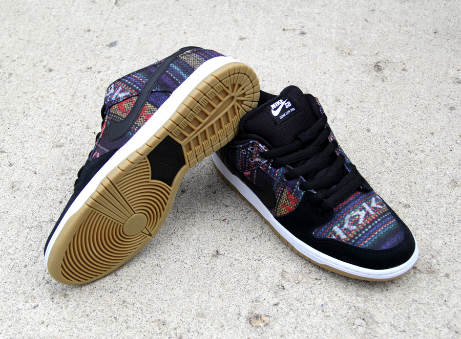 1d3f426ac28b0 Sneaker Of The Day: Nike SB Dunk Low Premium
