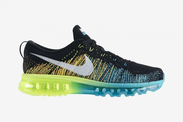 cheap for discount 162d5 3d6c1 Check Out The Nike 2014 Summer Flyknit Air Max!   The Source