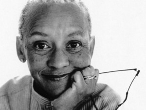 Nikki Giovanni-The Source