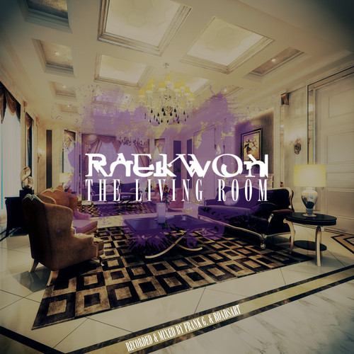 raekwon, wu tang, Fly International Luxurious Art, living room, lorde