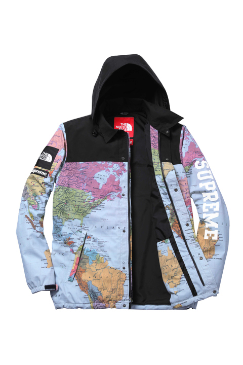 supreme x the north face 2014 spring summer collection 7