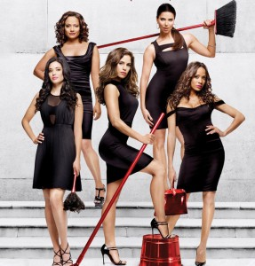 Devious Maids-The Source