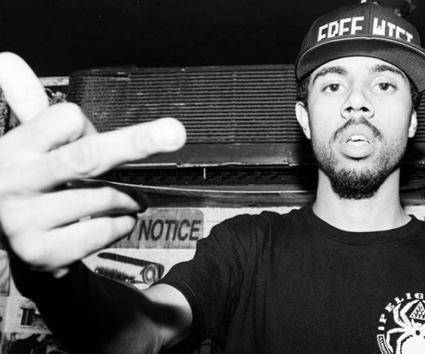 Vic Mensa Down On My Luck Disclosure EDM
