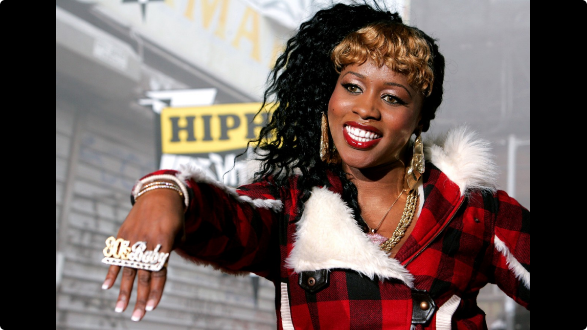 after a delay amp conflicting reports remy ma has finally