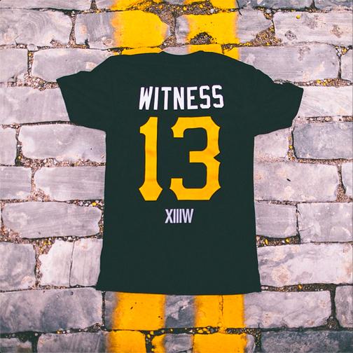thwitness