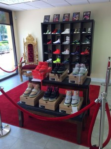 Kanye s Nike Air Yeezy Collection Is On Sale For  100 7baedbe72