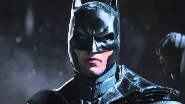 Batman Arkham Night Gameplay Trailer