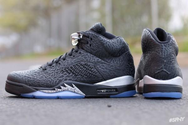 faa31fad5c247 Sneaker Of The Day  Air Jordan 5