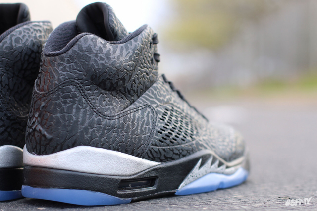 info for c3ea5 91dac Sneaker Of The Day: Air Jordan 5