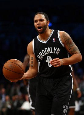 f26197c40bb Brooklyn Nets point guard Deron Williams will have surgery on both ankles  next week.