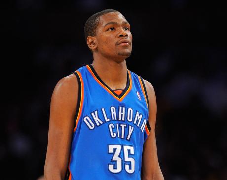 Durant, Thunder, OKC, Memphis, Grizzlies