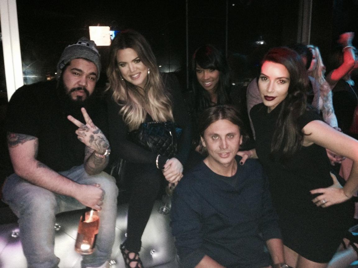 Spiff TV, MMG, Maybach Music, Vain Orlando, French Montana, Khloe Kardashian