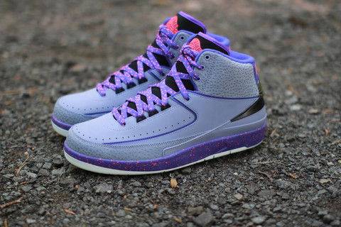 new arrival 98a11 a2ce3 Sneaker Of The Day  Air Jordan 2
