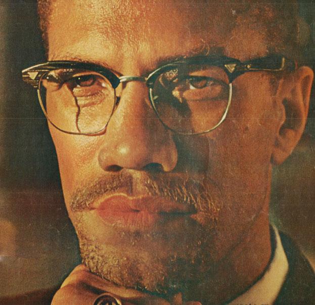 Malcolm X 9