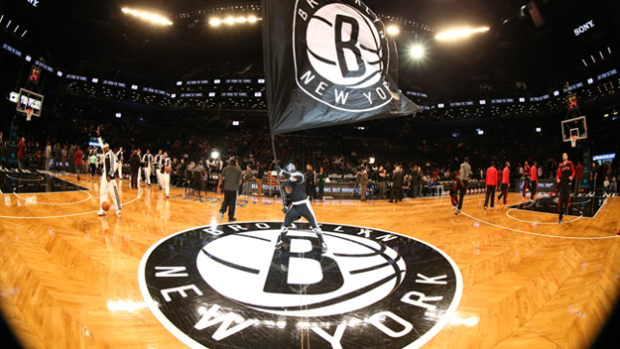 Nets, Raptors, Barclays, NBA Playoffs, Brooklyn