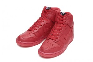 Nike-Dunk-High-Red-Wood-Grain-2