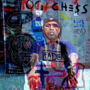 OG Che$$ Faded