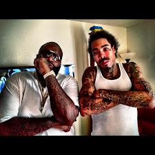 Rick Ross and Gunplay