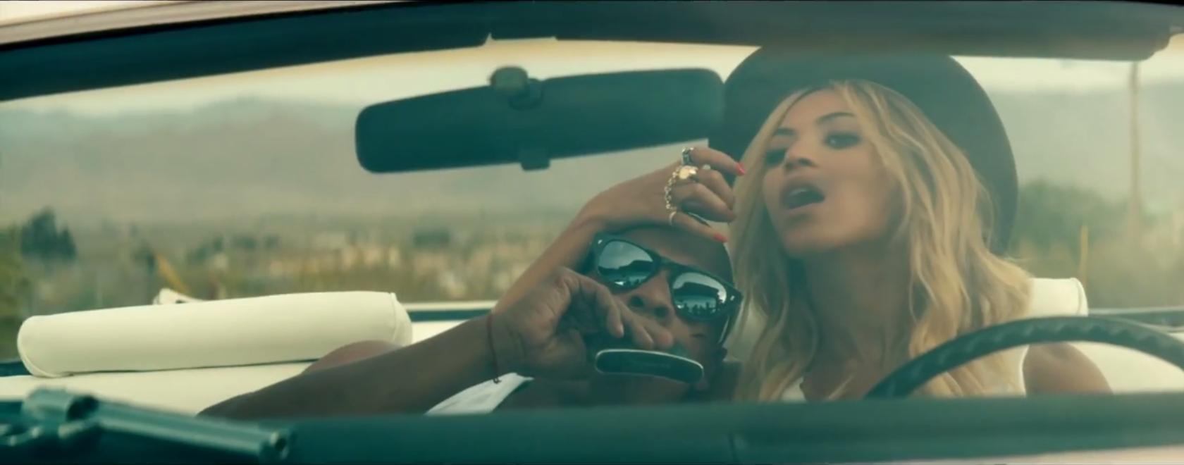 Jay Z Beyonce Run Jake Gylenhall Emmy Rossum Sean Penn Run Trailer Movie Video On The Run Don Cheadle