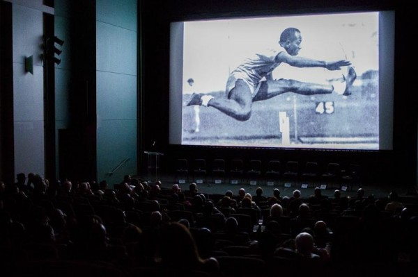 Screening - _The Renaissance Period of the African American in Sports