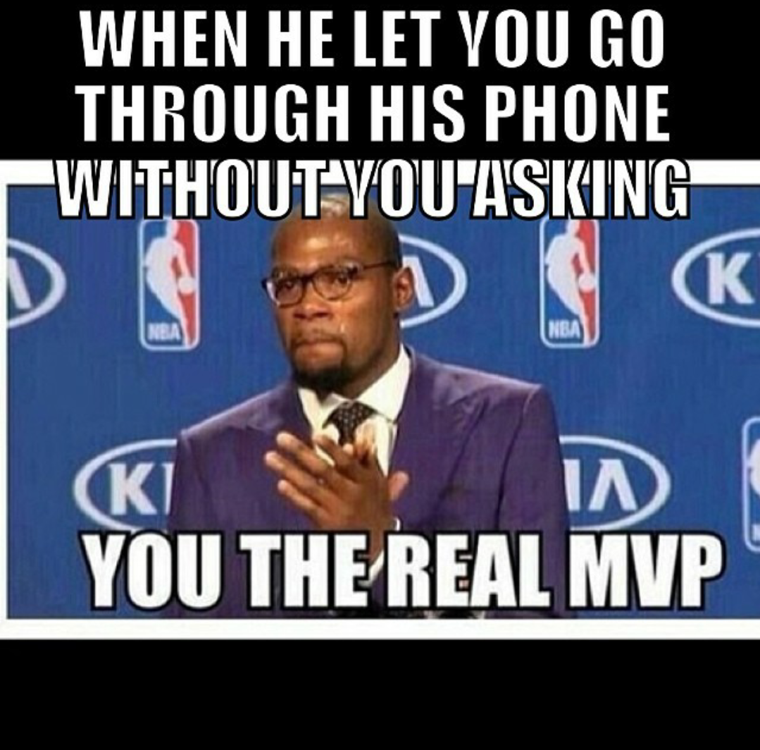 """Funniest KD """"You The Real MVP"""" Memes - Page 4 of 12 