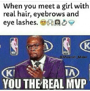 """Funniest KD """"You The Real MVP"""" Memes - Page 8 of 12 