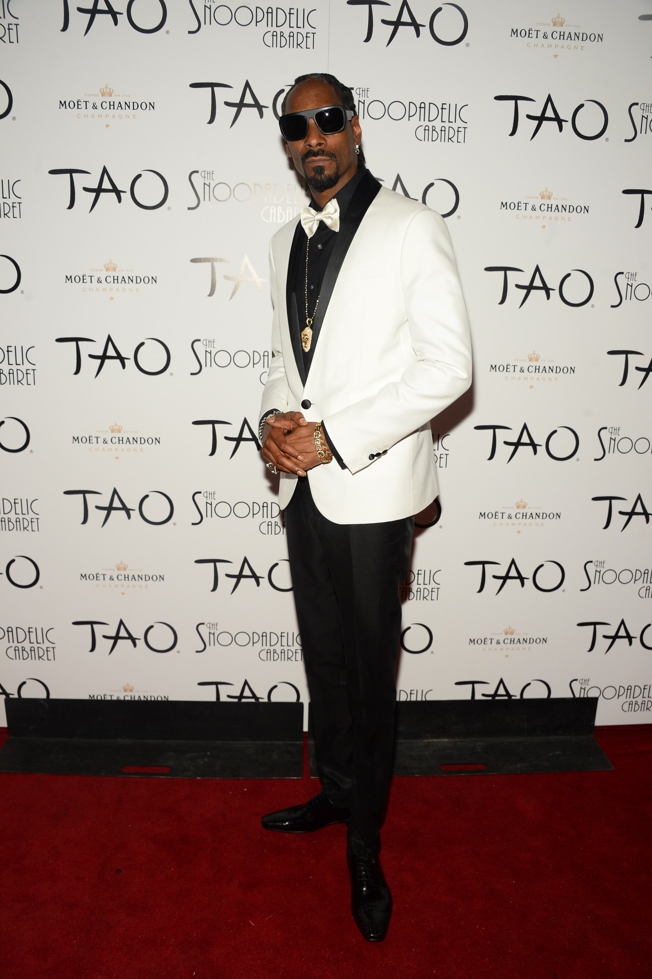 Snoop Dogg Launches The Snoopadelic Cabaret At Tao
