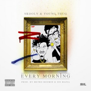 Young Thug Every Morning