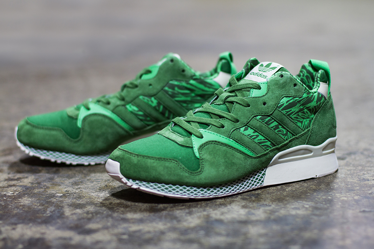 Sneaker Of The Day  adidas ZXZ 930