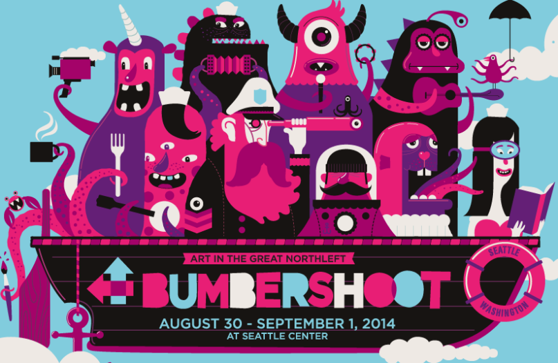 bumbershoot2014, bumbershoot 2014, seattle, music festivals, festival 2014, the source magazine,