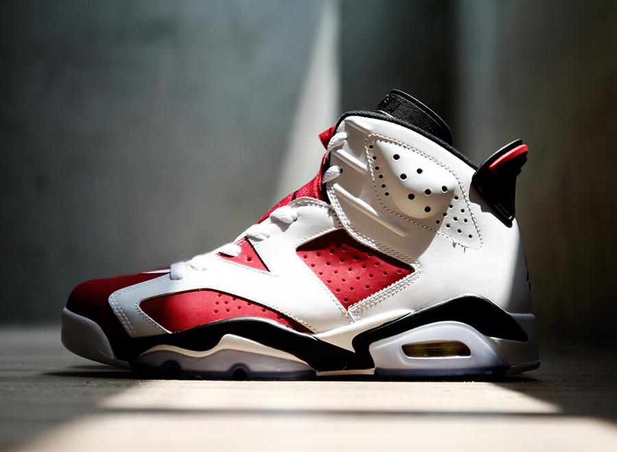 75ded81236a Sneaker Of The Day: Air Jordan VI