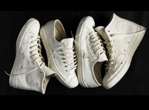 Sneakers Of The Day: Maison Martin Margiela x Converse Chuck Taylor 2014 Collection