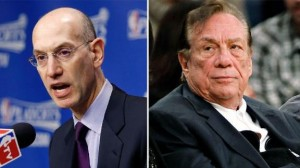NBA Begins Charge To Oust Donald Sterling As Owner Of The Clippers