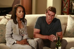 KERRY WASHINGTON, SCOTT FOLEY