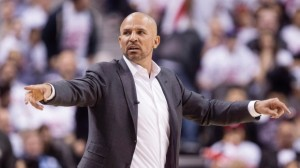 Jason Kidd Emerges as a Potential Candidate for Nets Coaching Gig