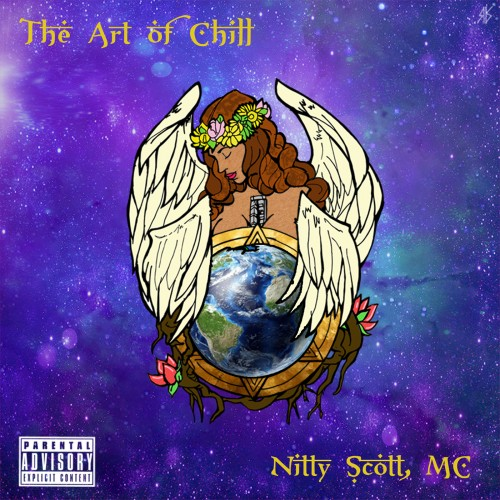 ab-soul, boston, nitty scott, rapper big pooh, Stacey Barthe, The Art of Chill