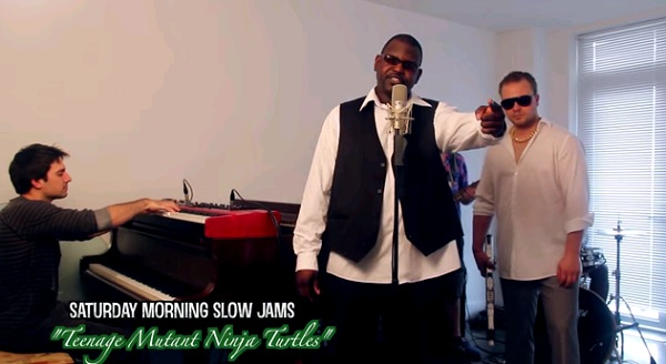 Postmodern Jukebox Sings R&B Acapella Remix Of