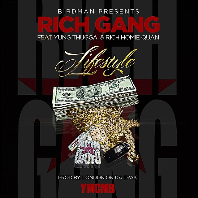 rich gang cover
