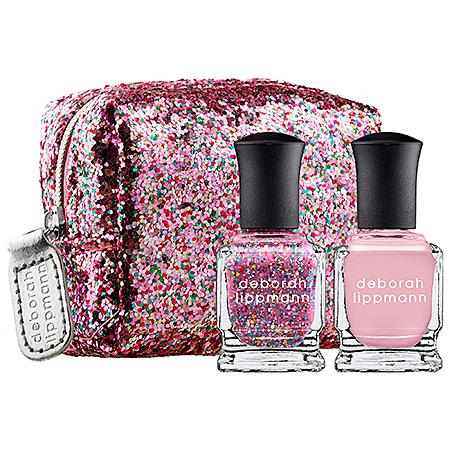Beauty Bites Glitter Love From Deborah Lippmann S Latest Nail