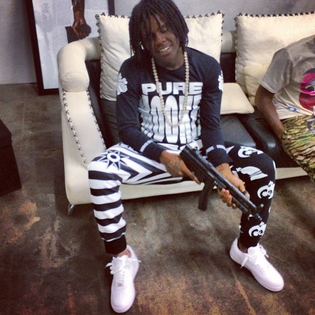 chief keef Archives - Page 3 of 8 - The Source