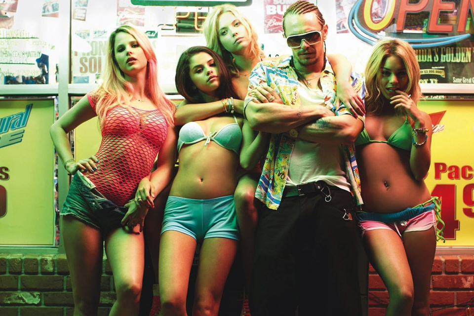 spring breakers the second coming announced
