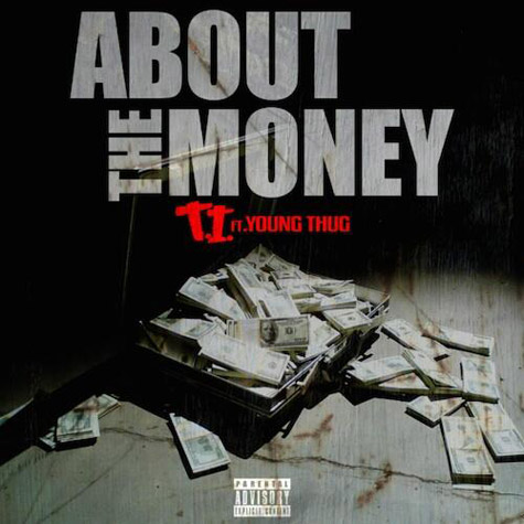 ti tip young thug about the money whookid new song ti&young thug