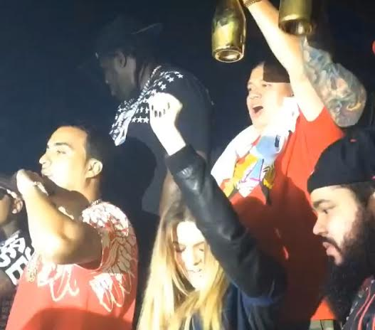 Spiff TV, MMG, Maybach Music, Vain Orlando, French Montana, Khloe Kardashian