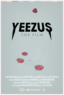 yeezus film